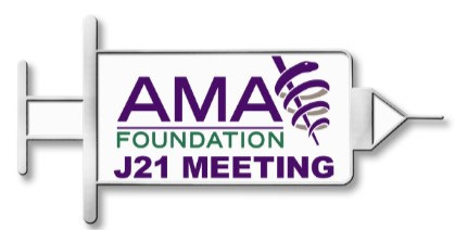 J21 Commemorative Donor Pin