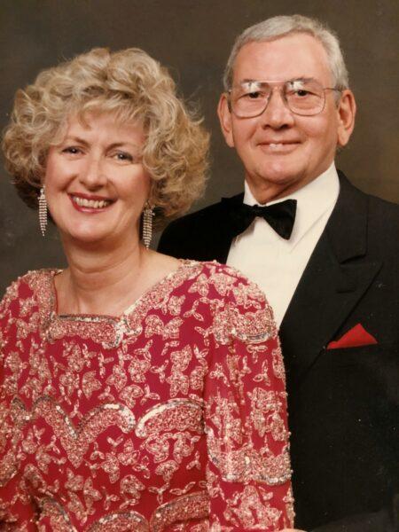 David and Donna Meza
